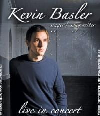 Kevin Basler Plakat A2