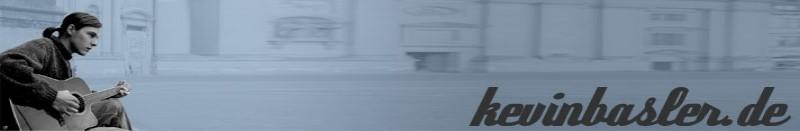 Kevin Basler Homepage